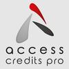logo ACCESS CREDIT PRO