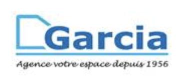 logo Garcia et Fils