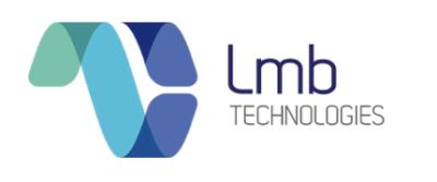 logo LMB TECHNOLOGIES