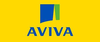 logo Aviva et Afer
