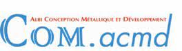 logo COM.acmd