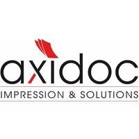 logo AXIDOC