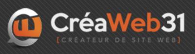 logo Creaweb31