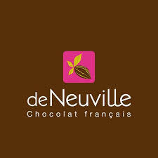 logo Chocolats Deneuville