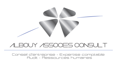 logo ALBOUY ASSOCIES CONSULT - COMBES