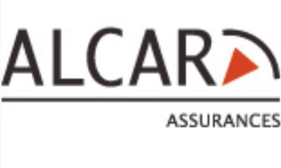 logo ALCAR ASSURANCES