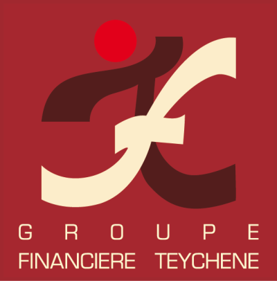 logo Groupe Financière Teychené