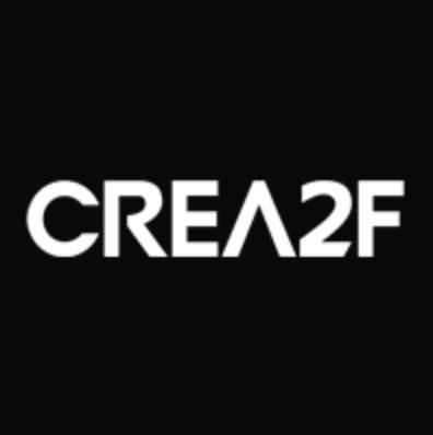 logo CREA2F