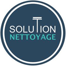 logo Solution Nettoyage SAS