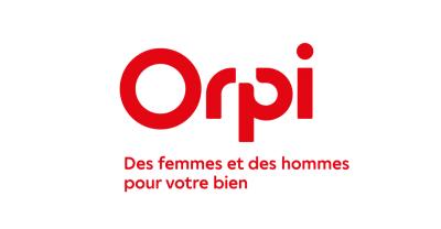 logo Agence Fourgassié ORPI