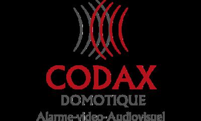 logo CODAX Domotique