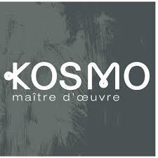 logo Kosmo maître d'oeuvre