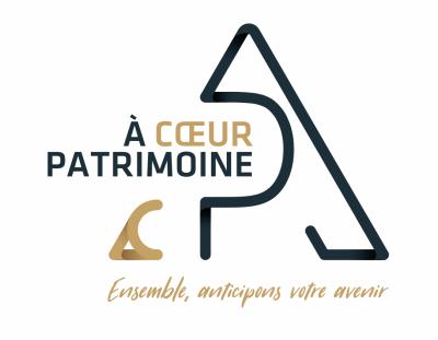 logo A Cœur Patrimoine