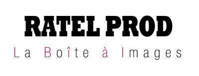 logo RATEL PROD