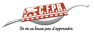logo CFPR