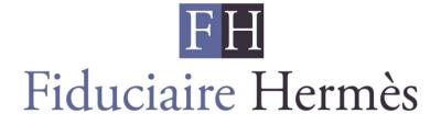 logo Fiduciaire Hermès
