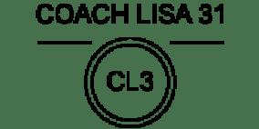 logo Coach Lisa 31