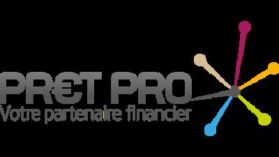 logo Prêt Pro