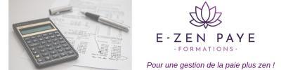 logo E-Zen Paye