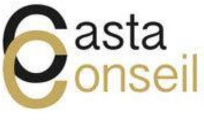 logo CASTA CONSEIL