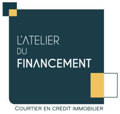 logo L'Atelier du financement