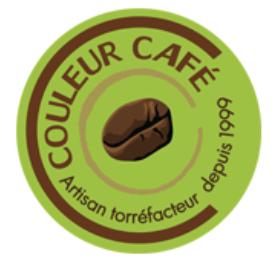 logo Couleur café
