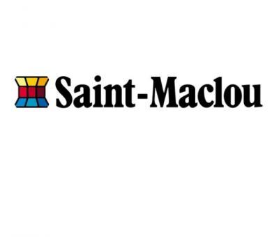logo Saint Maclou