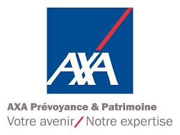 logo AXA Prévoyance & Patrimoine