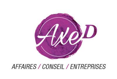 logo AXE DROITS